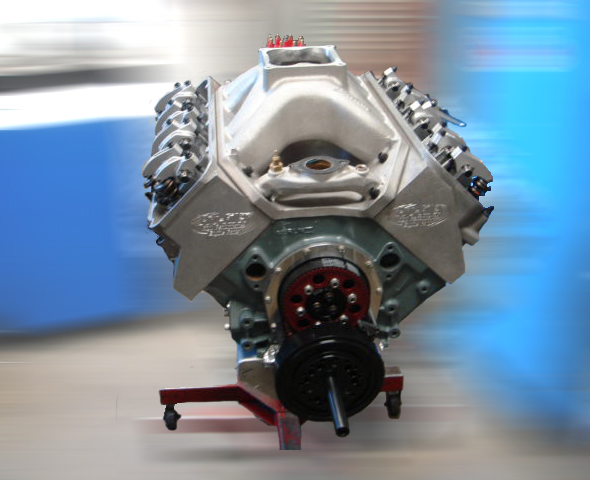 P&M Performance Racing Engines